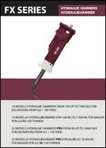 IKT-Katalog čekići FX serija