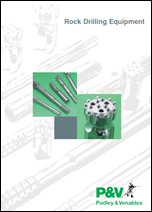 IKT-Katalog rudarske opreme