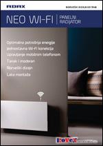 Rovex inženjering - Glamox norveški radijatori