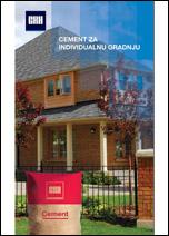 CRH-Cement za individualnu gradnju