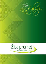 Zica Promet Plus