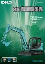 Agroprogres-SK85MSR