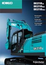 Agroprogres-SK210(SN)LC-10