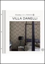 Domis Enterijeri - Grandeco-Villa Danelli