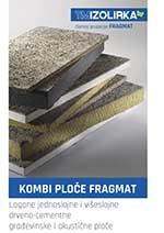 FRAGMAT S - Kombi ploče