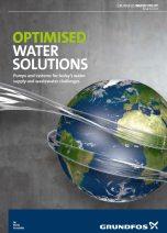 Grundfos - Water Utility Range