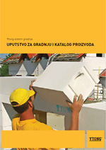 Xella-Uputstvo za gradnju i Katalog proizvoda