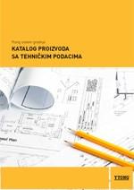 Xella-YTONG katalog proizvoda