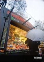 Euromodul-Kiosci