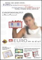 Euromodul-Kontejneri