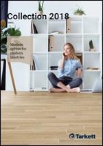 Tarkett-Vinil katalog 2018