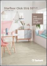 Tarkett-LVT brošura-Starfloor click 55-55-plus