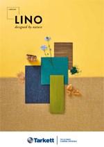 Tarkett-Linoleum brošura