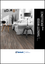 Tarkett-Wood Design Excellence brošura