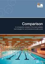 Yubel inžinjering - Komparativna analiza najboljih dostupnih tehnologija za komercijalne i javne bazene