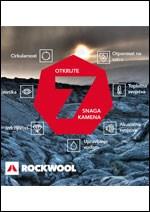 Rockwool Adriatic - 7 snaga kamena