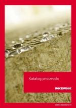 Rockwool Adriatic - Katalog proizvoda