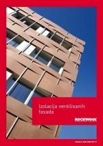 Rockwool Adriatic - Ventilisane fasade