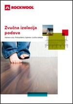 Rockwool Adriatic - Katalog proizvoda - Podovi