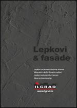 Ilgrad - Lepkovi i fasade