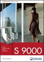 GEALAN HST S 9000