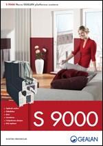 GEALAN S 9000 FUTURA
