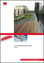 ACO odvodnjavanje fasada i olučnjaci
