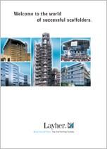 Katalog Layher