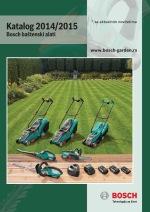 Bosch baštenski električni ručni alati