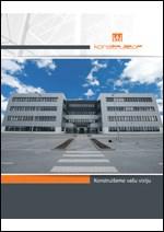 Konstruktor Konsalting-Katalog 2018