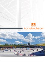 Konstruktor Konsalting-Katalog izvedenih objekata 2016