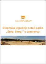 Konstruktor Konsalting-Stop Shop Lazarevac