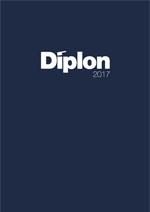 Diplon katalog 2017