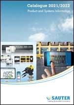 SAUTER - Rešenja za pametne zgrade