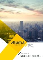 Alumil YU Industry - Aluminijumski sistemi za vrata i prozore
