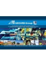 GEOURB Group - Brošura