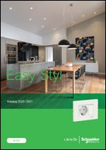 Schneider Electric - Easy Styl