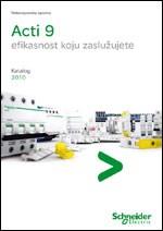 Schneider Electric - Katalog niskonaponske opreme