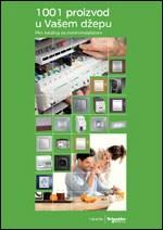 Schneider Electric - Mini katalog za elektroinstalatere