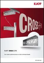 EJOT - CROSSFIX - Prospekt