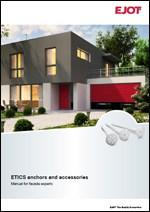 EJOT-Katalog priručnik za fasadere