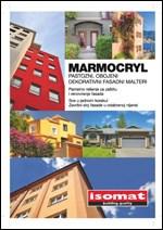 ISOMAT-Marmocryl-Dekorativni fasadni malteri