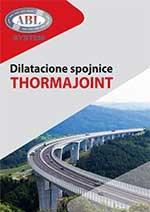 ABL-System - Prismo Thormajoint - Dilatacione spojnice