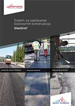 ABL-System - Adfors GlasGrid - Sistem za ojačavanje kolovoznih konstrukcija