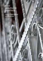 Katalog Metal cinkara - Vodič za inženjere i arhitekte