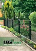 LEGI-SGS-Ogradni sistemi