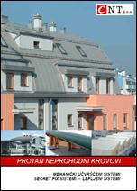 CNT - Protan neprohodni krovovi
