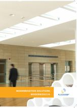 Kleemann - Katalog Modernisation
