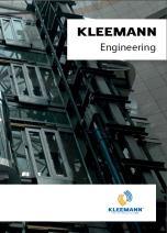 Kleemann - Katalog Engineering