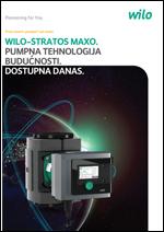 Wilo - Stratos MAXO
